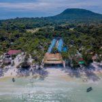 Sara Resort, relax a Saracen Bay
