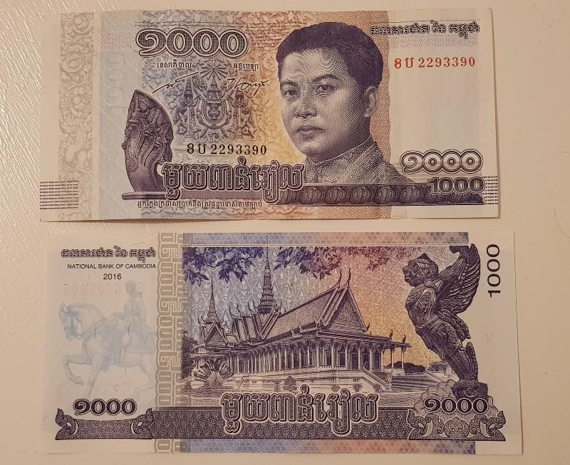 Come organizzare un viaggio in Cambogia