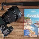 Itinerario in Slovenia in 4 giorni