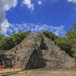Itinerario di 15 giorni in Yucatan, Quintana Roo, Campeche e Chiapas