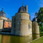 Patrimoni delle Ardenne: visita al Castello di Lavaux-Sainte-Anne