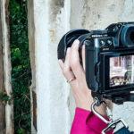 Storia della mia attrezzatura fotografica: 25 anni di scatti