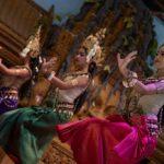 Danze tradizionali asiatiche: guida alla danza Apsara cambogiana