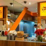Dove mangiare autentica Thai Cuisine nel centro di Namur