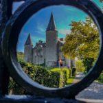 La provincia di Namur: itinerario in Belgio fra antiche città e castelli medievali
