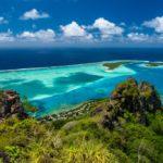Trekking in Polinesia Francese: Maupiti e il Monte Teurafaatiu