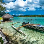 Visitare la laguna di Bora Bora con Lagoon Service