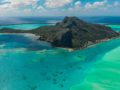 vista aerea isola centrale