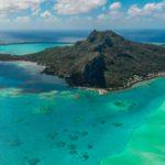 Maupiti, guida alla piccola Bora Bora della Polinesia Francese fai da te