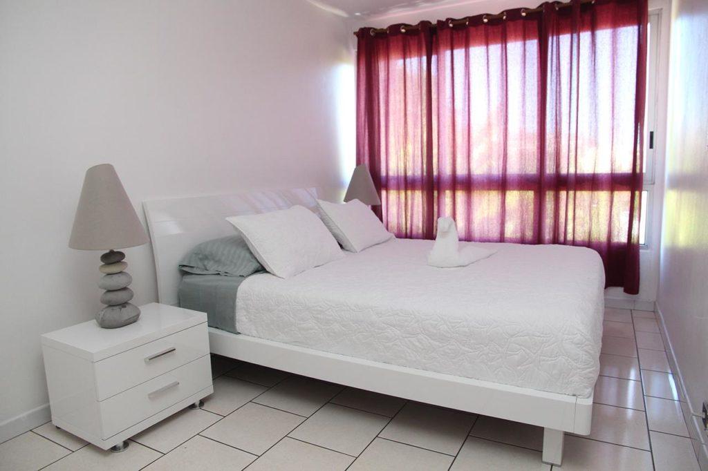 interno camera da letto