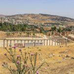 Guida alla visita di Jerash, l'antica Antiochia di Giordania