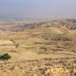 Visita al Monte Nebo: in vista della terra promessa