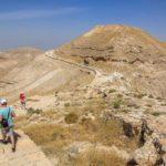 Visita a Mukawir: la collina del palazzo di Erode il Grande