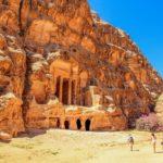 Visita a Piccola Petra, una piccola meraviglia giordana