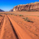 Guida al Wadi Rum, come vivere il deserto rosso della Giordania