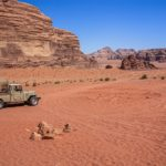 Come organizzare un viaggio in Giordania fai da te