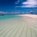 Escursioni da Gulhi: sandbank e vita marina delle Maldive