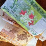 Il Tax Free, o Détaxe, per acquisti costosi in Polinesia Francese