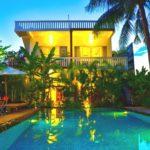 Dove dormire a Siem Reap per sentirsi come a casa: Villa Nanda