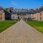 Visita alla Versailles belga: il Castello di Beloeil