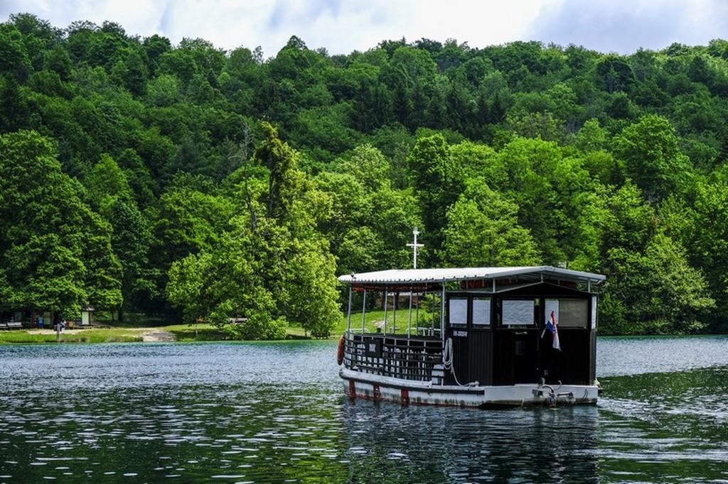 Guida laghi di Plitvice:
