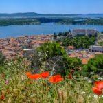 Guida alla visita di Sebenico e delle sue fortezze