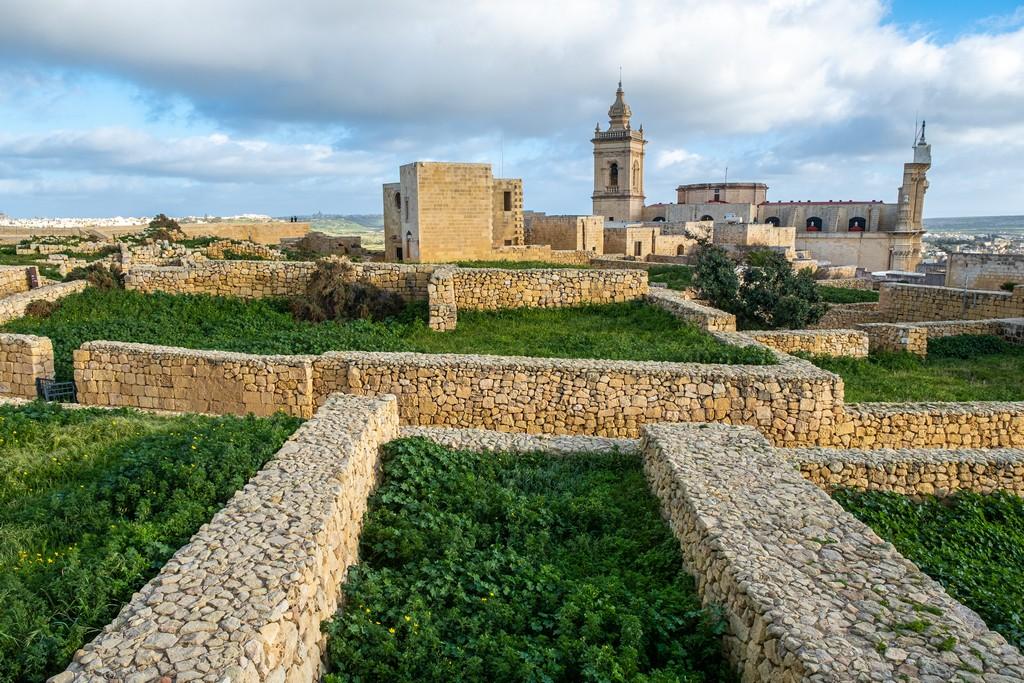 cittadella di victoria