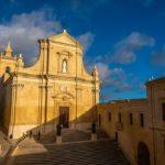 Visita a Victoria e la sua Cittadella, Gozo