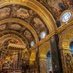 Guida alla Co-Cattedrale di San Giovanni, capolavoro di La Valletta