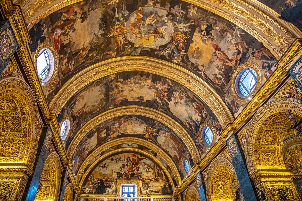 guida alla co cattedrale di san giovanni