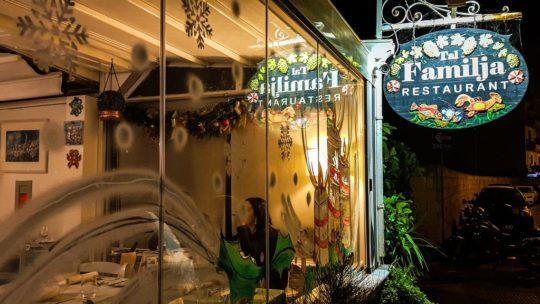 dove mangiare pesce fresco a marsaskalainsegna ristorante