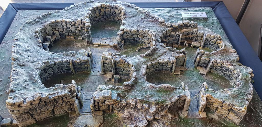 i templi megalitici di Malta templi neolitici