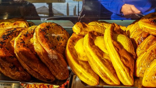 cosa mangiare a Malta, street food