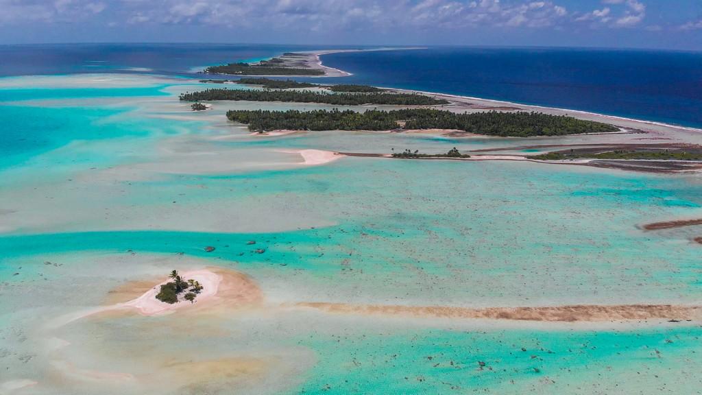10 cose da non perdere Fakarava Maldive o Polinesia Francese