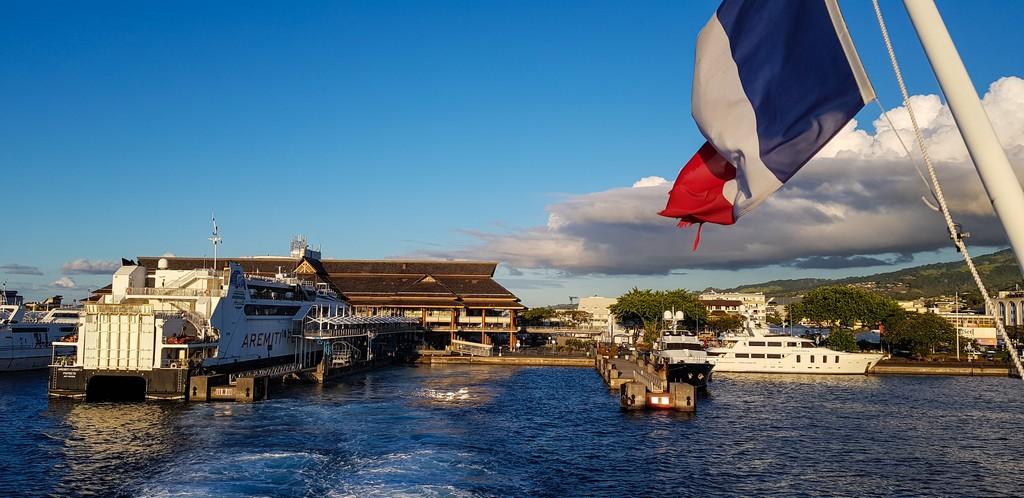 porto di tahiti