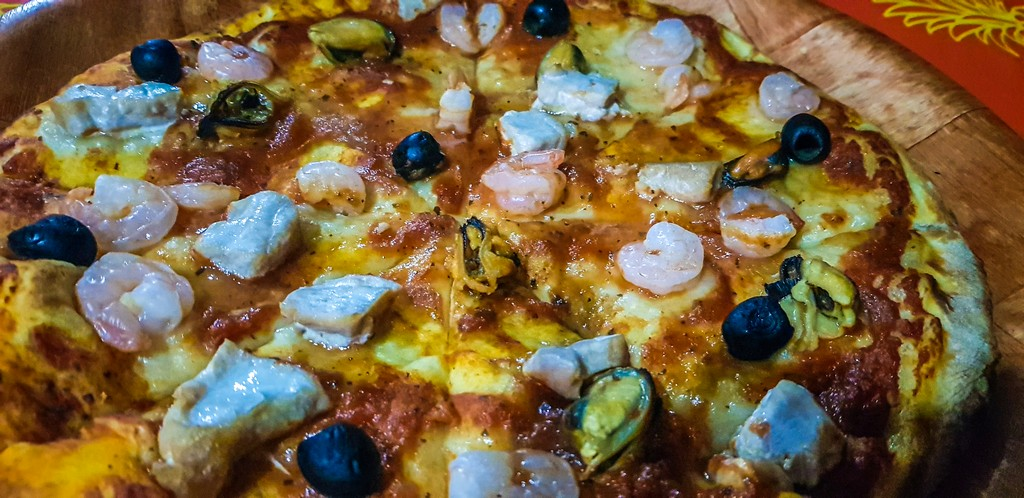 pizza di rangiroa
