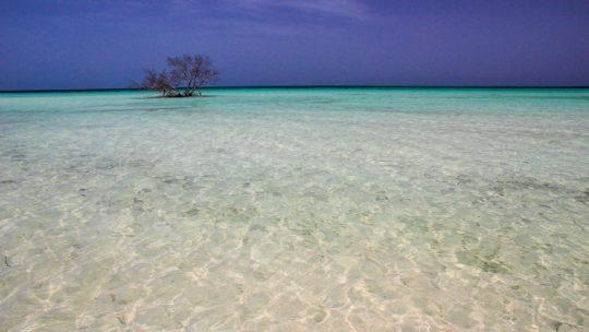 migliori spiagge a Cuba