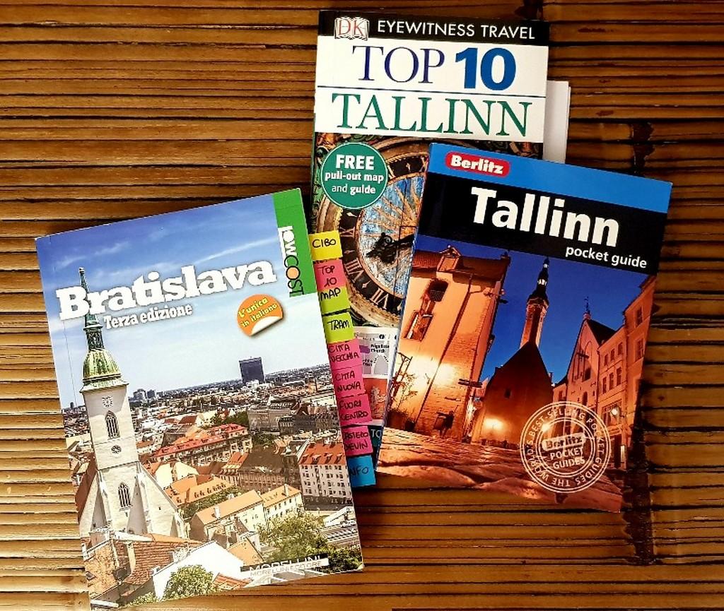 Come scegliere la guida turistica guide low cost berlitz e top 10