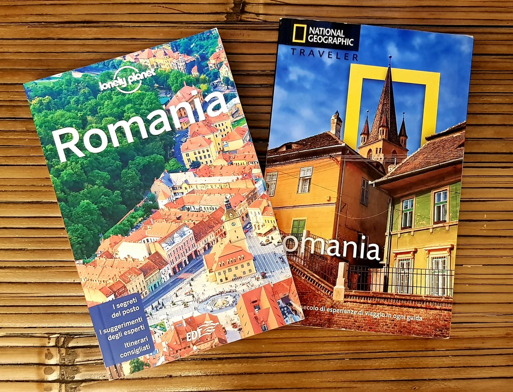 guide romania lonely planet e national geographic