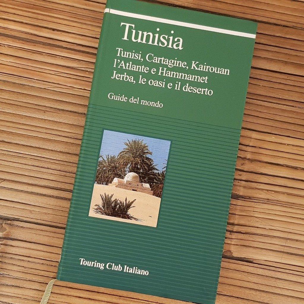 guida turistica tunisia tci