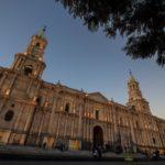 "Guida ad Arequipa, la ""ciudad blanca"" peruviana"
