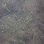 In volo sulle linee di Nazca, misteri peruviani