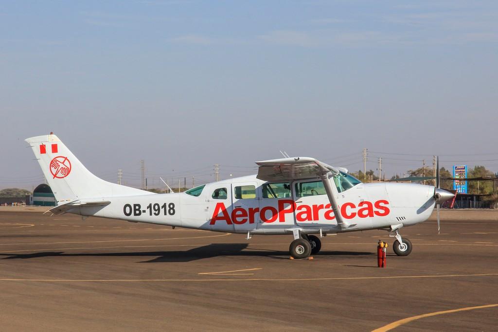 velivolo da turismo per voli panoramici in pista