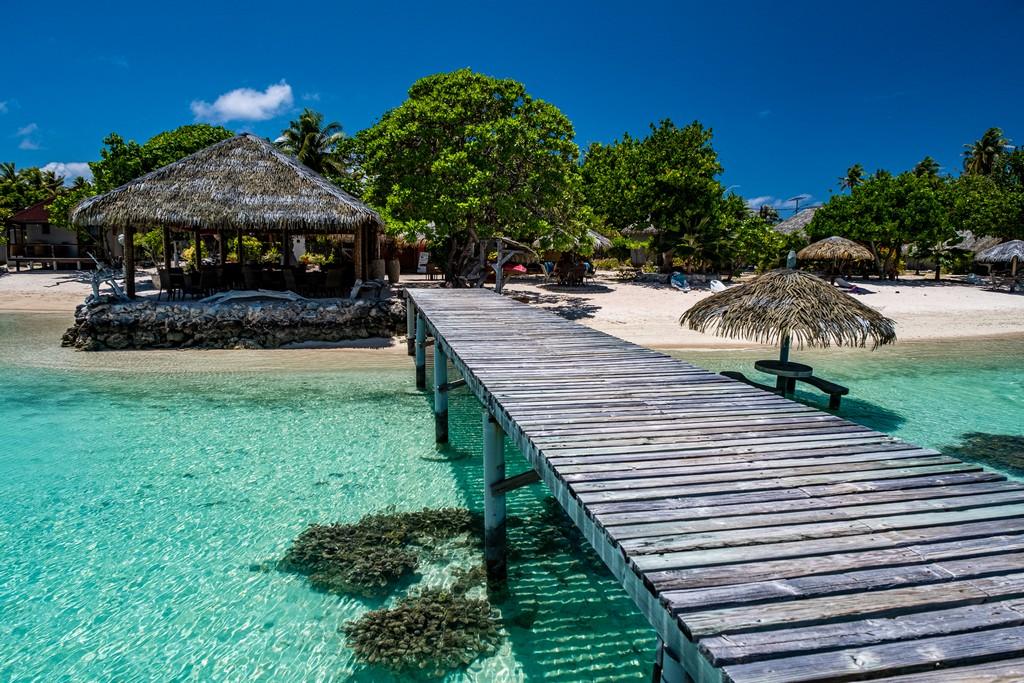 maldive o polinesia francese