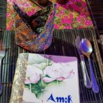 Dove assaggiare la migliore cucina Khmer a Siem Reap: Amok Restaurant