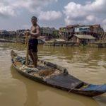 Come visitare Kompong Khleang e gli altri villaggi galleggianti sul Tonle Sap