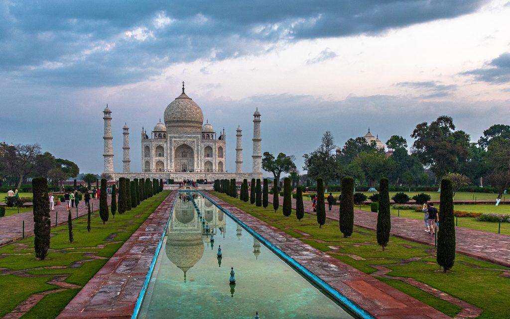 impressioni a caldo India