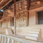 Visita a Ek Balam, la città Giaguaro Maya