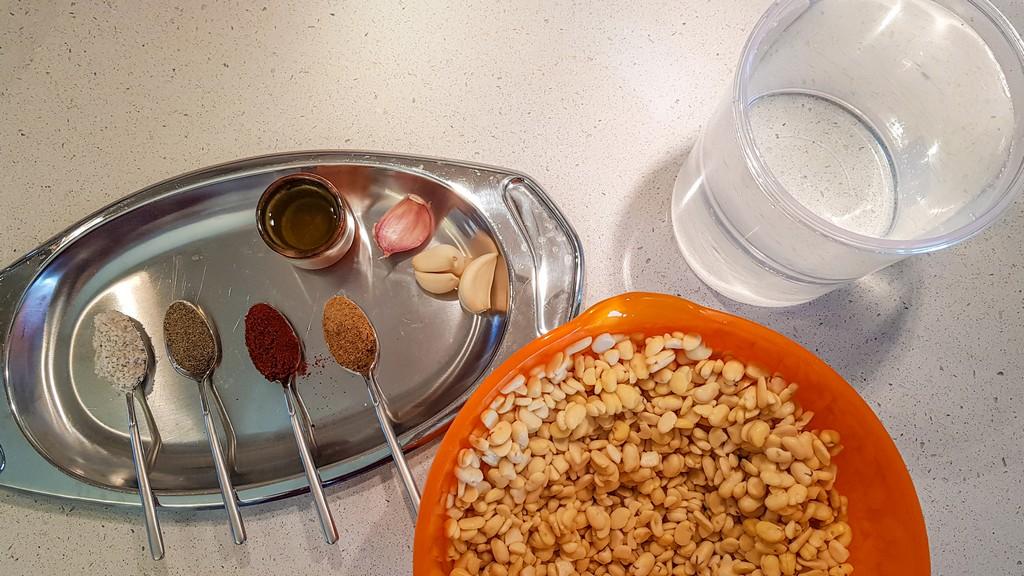 ricette dal marocco bissara ingredienti