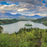 Visita al Lago di Bled e alla Gola di Vintgar